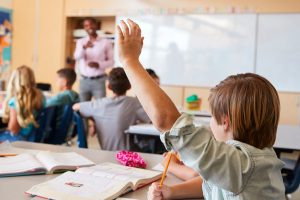 Parent-input form helps school administrators make better class lists.