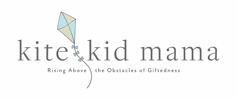 Kite Kid Mama