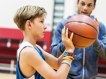 Differently-wired kids can be difficult to coach. When you use these tips, it benefits everyone – the child, other athletes and you.