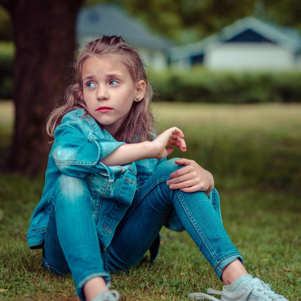 When a child or student has an anxiety disorder, there often are many signs. Here are behaviors that adults tend to misinterpret or overlook.