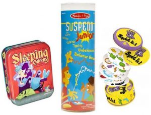 33 awesome school auction bid-on-me jars ideas. #13 is a Family Game Night jar.