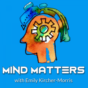Episode 43 of the Mind Matters podcasts explains what school counselors should know about the distinct, but often unknown, social-emotional needs of high-ability students