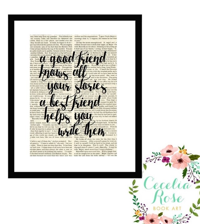 Adding books to your décor helps create a warm & cozy home. In addition to typical books, you can carry out this theme through vintage books & unique bookends, accent pillows & wall art. These make great gifts for book lovers, too.