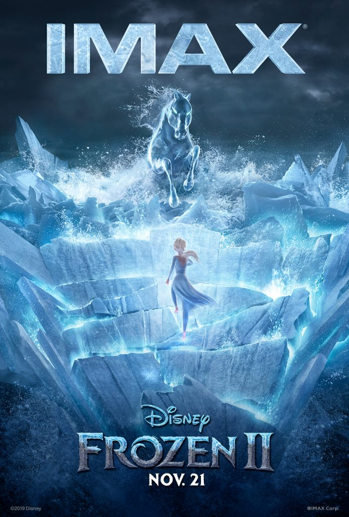 Four messages that the Frozen 2 movie conveys beautifully