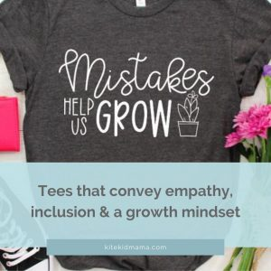Affirming tees for teachers, counselors & therapists