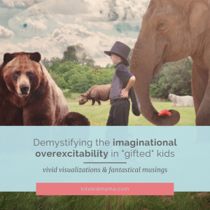 Discovered by psychologist Kazimierz Dąbrowski in the 1960s, overexcitabilities (OEs) are a universal trait of children with exceptionally high ability. OEs are unusually high levels of intensity, when it comes to these children's interests & how they experience (& respond to) their surroundings & everyday input. There are 5 distinct types of intensities: intellectual, emotional, imaginational, sensory & psychomotor. #giftedandtalented #giftedness #giftededucation #teacher #schoolcounselor #therapist #pediatrician #childpsychologist