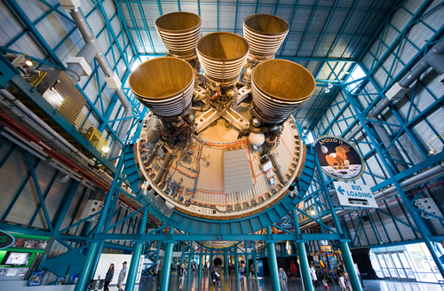 Have a child or loved one who is a space enthusiast or aspiring astronaut? Schedule a trip to coincide with a rocket launch, or where you can visit one of these amazing space museums!