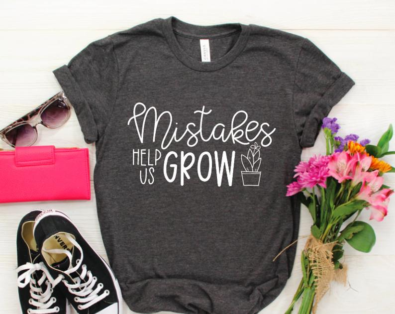 Want a simple way to remind kids that you care? These inspirational & affirming tees make it easy!